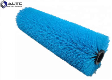 Roller Industrial Sweeping Brush Road Snow Cleaning For Electric Machine